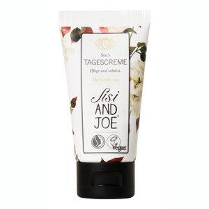 Day Cream 50 ml   Optimal bei trockener Haut  - 4betterdays