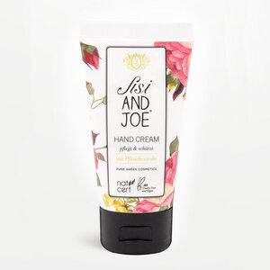 Hand Cream 50 ml | pflegt die Hände geschmeidig-weich - 4betterdays