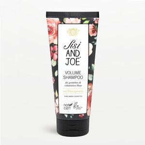 Volume Shampoo 200 ml für langanhaltendes Volumen  - 4betterdays