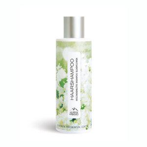Shampoo 200 ml in verschiedenen Duftnoten   Naturkosmetikprodukt aus Österreich + 100% vegan und tierversuchsfrei   - 4betterdays