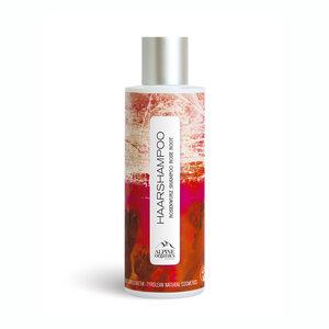 Shampoo 200 ml in verschiedenen Duftnoten | Naturkosmetikprodukt aus Österreich + 100% vegan und tierversuchsfrei   - 4betterdays