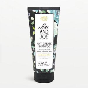 Anti-Grease Shampoo 200 ml | Naturkosmetikprodukt aus Österreich + 100% vegan und tierversuchsfrei  - 4betterdays