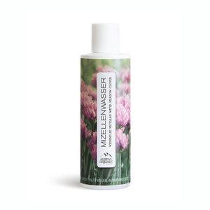 Mizellenwasser Wiesenklee 200 ml | Schenkt ein spürbar geschmeidiges Hautgefühl und spendet Feuchtigkeit  - 4betterdays