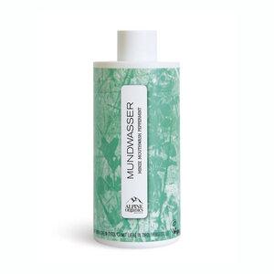 Mundwasser Minze 290 ml | Sorgt für einen extra frischen Atem  - 4betterdays