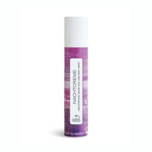 Nachtcreme Traube 50 ml | Für anspruchsvolle & reife Haut  - 4betterdays