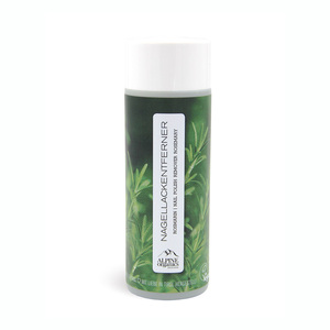 Nagellackentferner Rosmarin 125 ml - 4betterdays