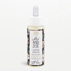 Repair Hair Oil 30 ml Naturkosmetikprodukt aus Österreich - 4betterdays