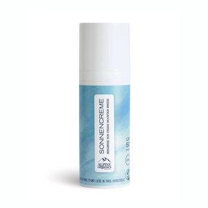 Sonnencreme SPF 50 50 ml | rein mineralischer Lichtschutzfilter hoher Lichtschutzfaktor (LSF 50)  - 4betterdays