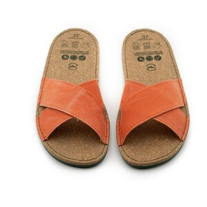Alanis Sandale  - Vesica Piscis Footwear