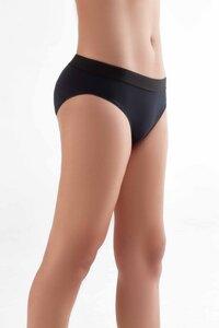 2er Pack Damen Bikini Slip aus Micromodal Slip Panty Unterhose T1400 - True North
