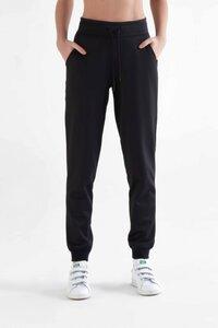 Damen Jogginghose aus recyceltem Polyester Sport Hose  T1350 - True North