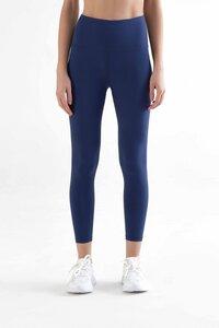 Damen Sport 7/8 Leggings in 4 Farben Bio-Baumwolle Sport Hose - True North