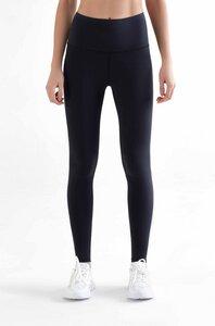 Damen Sport Leggings in 4 Farben Bio-Baumwolle Sport Hose - True North