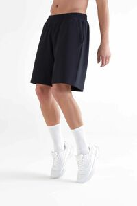 Herren Relaxed Shorts aus Bio-Baumwolle und Modal T2300 - True North