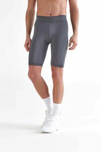 True North Herren Fahrrad Hose Shorts aus recyceltem Polyester Biker Shorts T2330 - True North