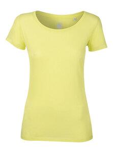 """Damen T-Shirt aus Bio-Baumwolle """"Caro"""" - University of Soul"""