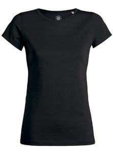 "Damen T-Shirt aus Bio-Baumwolle ""Cleo"" - University of Soul"
