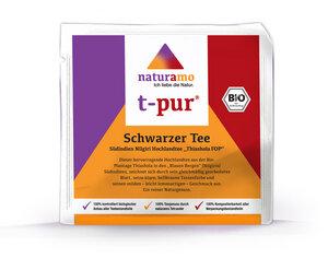 """Bio Schwarzer Tee """"Thiashola FOP"""" - Naturamo"""