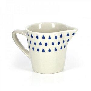 Milchkännchen Drops aus Keramik - Mitienda Shop