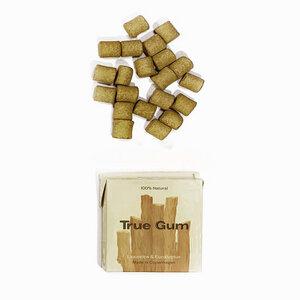 Lakritz Eukalyptus von True Gum - True Gum