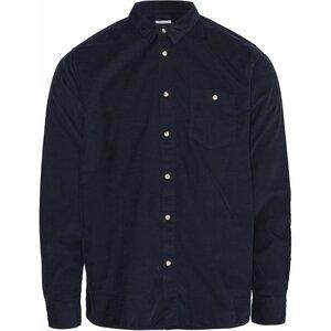 Cordhemd - Baby Cord Shirt - GOTS/Vegan - KnowledgeCotton Apparel