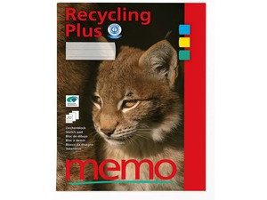 memo Zeichenblock DIN A3 - memo