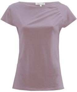 Drape Shirt lilac - Alma & Lovis
