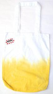 Tasche Anagram: Bag Dip-Dye Gelb - anagram