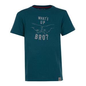 Bro T-Shirt - Band of Rascals