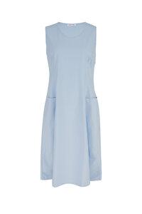 Kleid Angi aus Bio Baumwolle - MARIA SEIFERT
