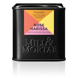 Harissa Bio 50g - Mill & Mortar