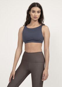 Sports Bra Meco - Reversible Yoga Top - Unicolor - boochen