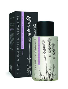 Luxe Bademilch Muscle Quench - Lucy Annabella Organics