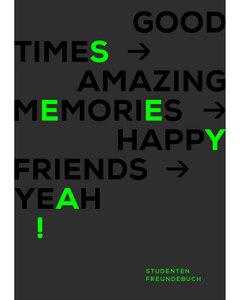 Studenten Freundebuch - Studenten Freundebuch
