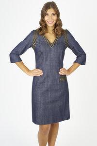 Damen Kleid Kodie - number K