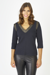 Damen Shirt Kodie - number K
