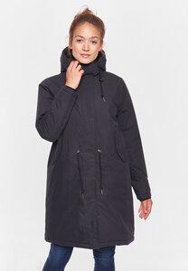 """Damen Winterjacke aus Bio Baumwolle und rec. Polyamid """"Valence Girls"""" - derbe"""