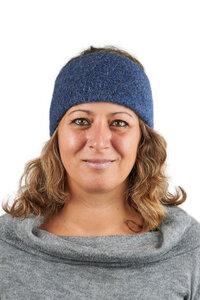 Alpaka Stirnband aus Baby Alpaka Aspen One Size Größe S-XL - AlpacaOne