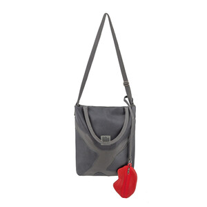 Goa Bag Recycelte Lederhandtasche - You by Tokarska