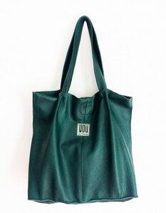 """Recycelte Lederhandtasche """"Shopper Bag"""" - You by Tokarska"""
