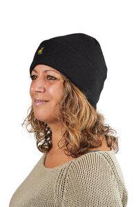 Alpaka Mütze Everest Basic für Damen und Herren 100% Baby Alpaka Größe S-XL von AlpacaOne - AlpacaOne