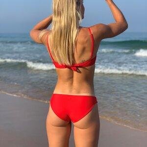 Bikini Bottom Hamburg - WONDA swim