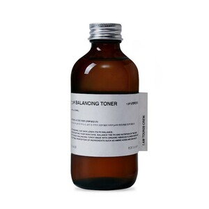 pH-Balancing Gesichtswasser mit 50 % Bio-Hibiskus-Blütenwasser - TOUN28