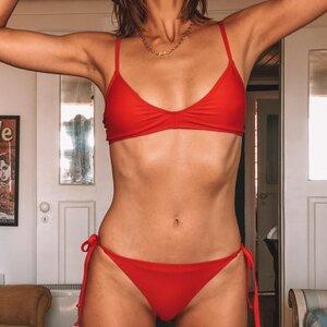 Bikini Top Kim  - WONDA swim