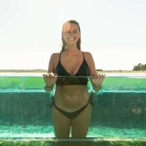 Bikini Top Betty - WONDA swim