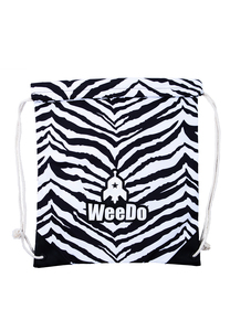 Kinder Monsterbag aus 100% Polyester ZEEDO Zebraprint - WeeDo