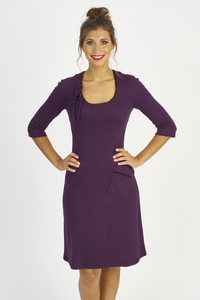 Damen Kleid Kelly - number K