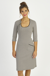 Damen Kleid Kelly - number K