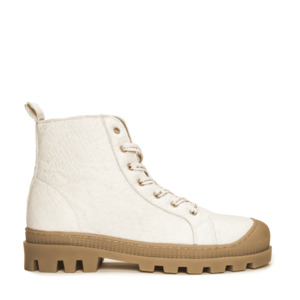 NAE Noah Piñatex | Vegane High- Top Sneaker- Boots - Nae Vegan Shoes