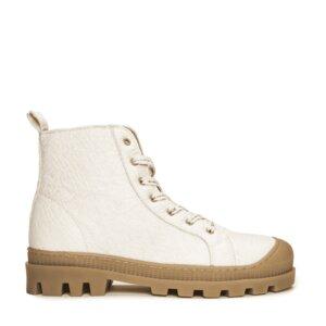 NAE Noah Piñatex | Vegane High- Top Sneaker- Boots - Nae Vegan Shoes